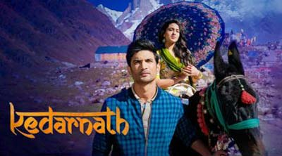 kedarnath full movie