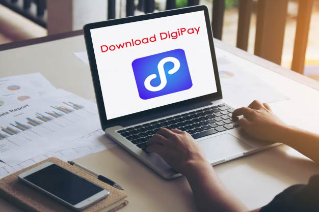 Download DigiPay