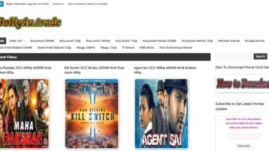 Photo of Bolly4u 2021 – HD Bollywood and Hollywood Illegal Movie Download