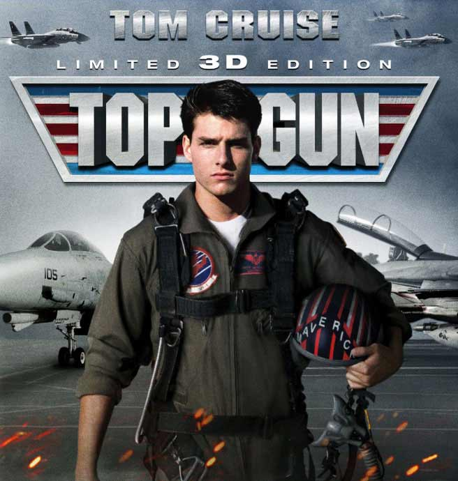 topgun tom cruise
